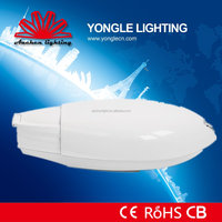 High Cost-Effective 150W 110LM/W sodium lighting Faceted with anodized aluminum