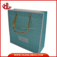 Premium Quality paper gift bags suitable for promotion
