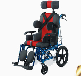 Comfortable and Safe Teenager Cerebral Palsy Wheelchair Cerebral Palsy Chair