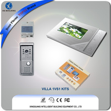 Villa Entrance Door Video Phone
