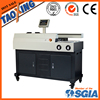 Glue Binding Machine / Perfect Book Binder model TX-D60C-A4 with low factory price