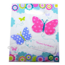 Party Gifts Loot Bags, ButterFly Design, for Children Party