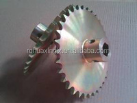 bajaj discover chain sprocket