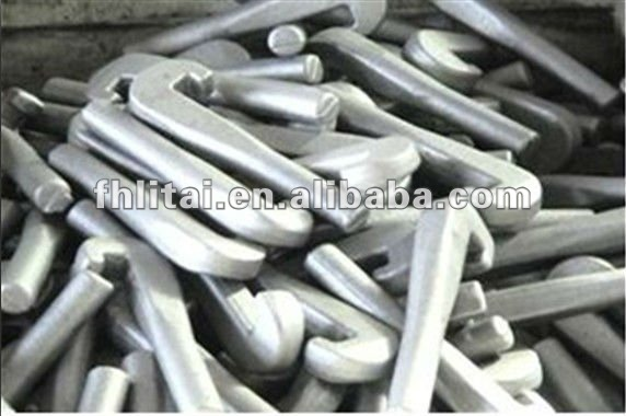 High precision drop forging part/product