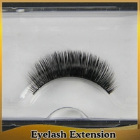 Natural Thick Long False Eyelashes Fake Eye Lashes Beauty Makeup Free Shipping