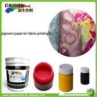 customer recommended rayon clothing pigment preparation china supplier