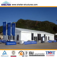 2014 excellent prefabricated canopy