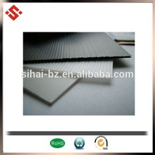 China supplier anti-static polypropylene corrugated sheet packing material shenzhen electronic products packing online shopping