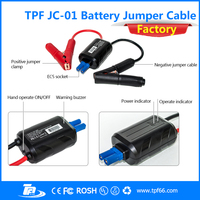 Booster Cable Type and CE Certification Car Battery Booster/Jump Leads/Jump Cable