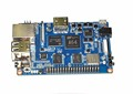 1.2Ghz Quad-Core Banana Pi BPI-M64 With Allwinner A64 And 2GB DDR3
