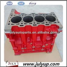For Foton Cummins ISF2.8 ISF3.8 Diesel Engine Cylinder Block 5261257