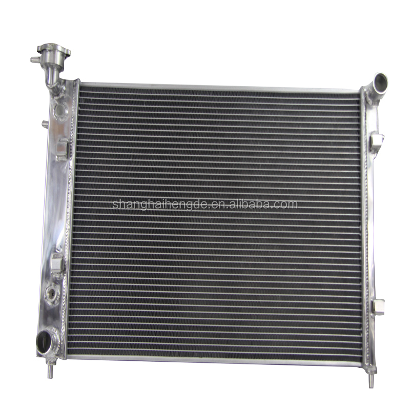 FOR Sale for HOLDEN COMMODORE VY 02-05 V6--1 OIL COOLER AT/MT car radiator