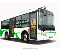 2017 New 8m Diesel Intracity Public Bus for sale SLK6779