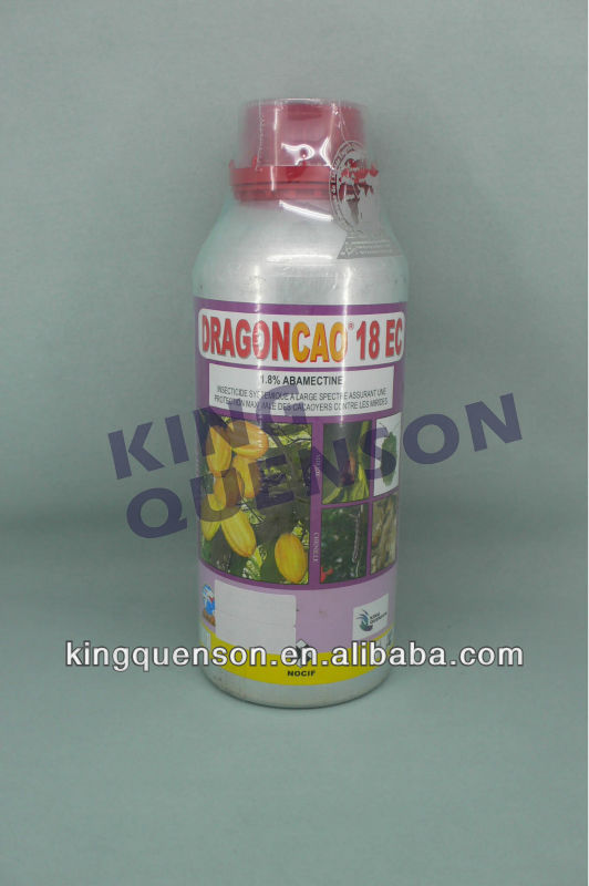 Insecticide good price of abamectin 1.8% ec,3.6% ec used for control of fire ants