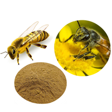 Flavonoids 20% Honey Bee Water Soluble Propolis Powder