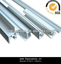 high quality UPVC profiles for windows and doors frames