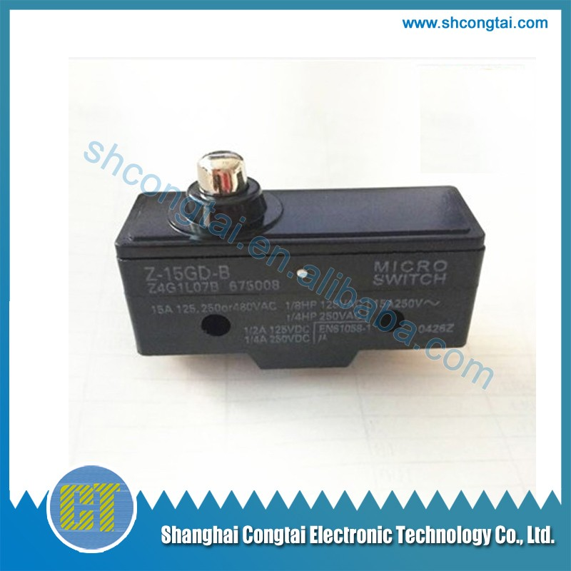 omron Micro switch Z-15GD-B