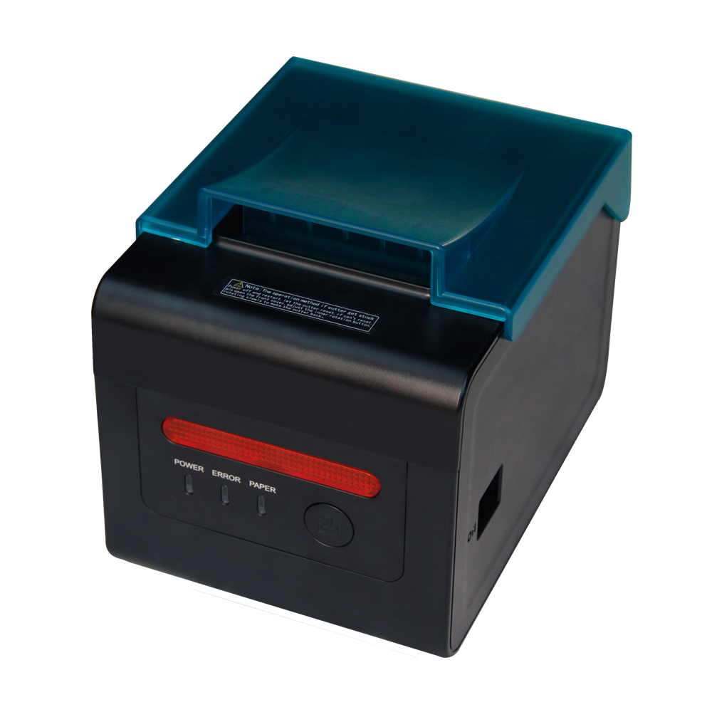 Kitchen 80mm Receipt Thermal Printer For POS