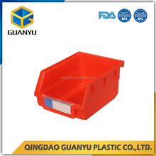 Manufacturing Stackable Favourable Plastic Storage Box for Small Parts Storage