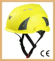 2016 New design European style safety hot sale customized injection climbing helmet