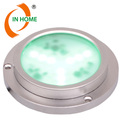 IP68 CE&RoHS led marine light for boat SMD5730 12V led boat navigation side lights stainless steel