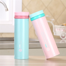 Promotional items 500ml stainless steel water bottle for gift