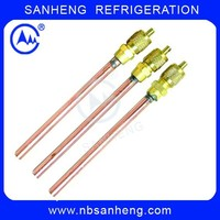 1 4 Quot Copper Pin Valve