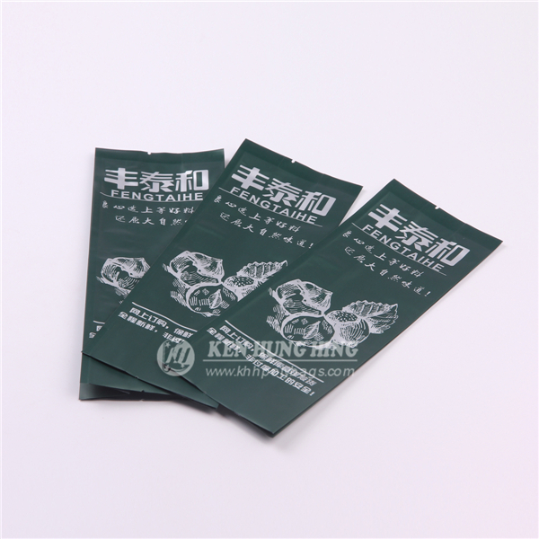 2017 Hotest Customized High Quality Organ Sachet Packaging Bags For Tea Wholesale
