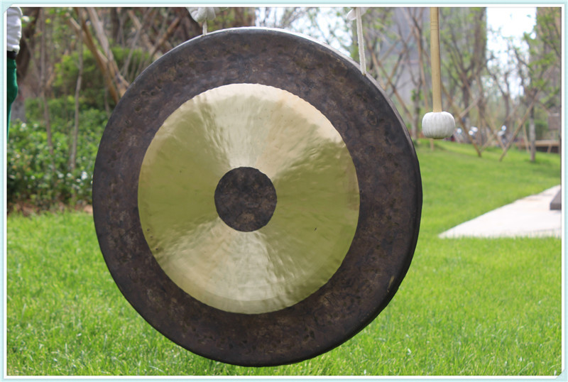 "Traditional Chinese Chau Gong,26""(Inch)"