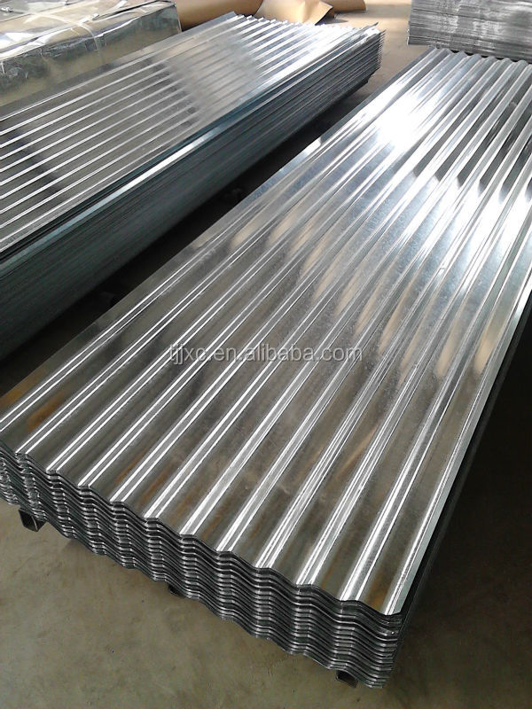 high quality and high strength corrugated roofing sheet /galvanized steel roofing high quality