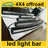 Best china supplier cree curved led light bar tuning light 120w 180w 240w 288w 300w IP67