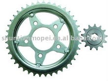 FH-318 chain sprocket kit