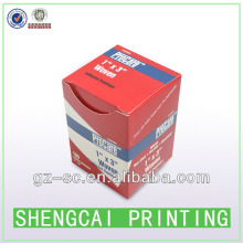 Good price paper box packaging