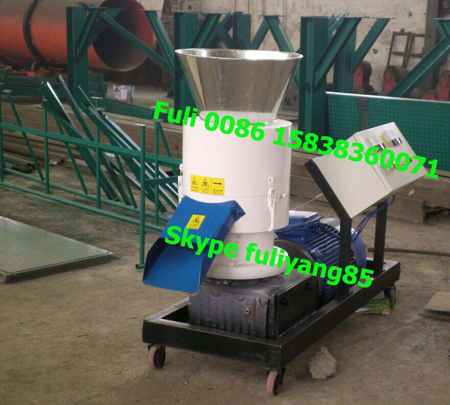 Wood sawdust pellet making machine for sale/hops pellet making machine