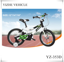 children bike for boys and girls student kid bike 3-6years old