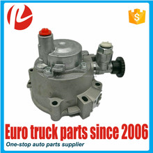 European truck auto spare parts oem 1439549 hand feed fuel pump for DAF
