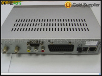 Integrated Circuits 76 Supply of standard definition digital terrestrial DVB T TV set export models