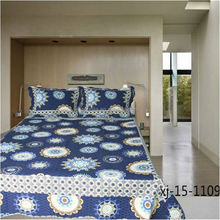 Best selling different types luxury cheap indian style bedding sets
