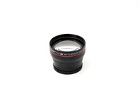 Professional HD 2.2x Telephoto Zoom Lens