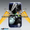 Anti Shock Explosion-proof screen protector for S3