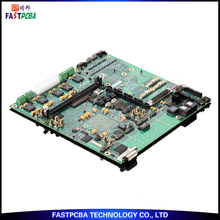 Oem pcba integrated circuit board motherboard pcb board assembly manufacturer
