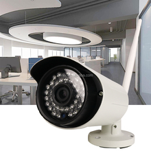 cheap cost AHD high quality security analog system package cctv camera kits