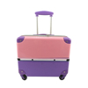 Manufacturer Newest Design Spinner ABS Trolley Travel Luggage