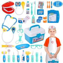 Role Play Educational Plastic Dentist Kit Doctor Toy For <strong>Kids</strong>