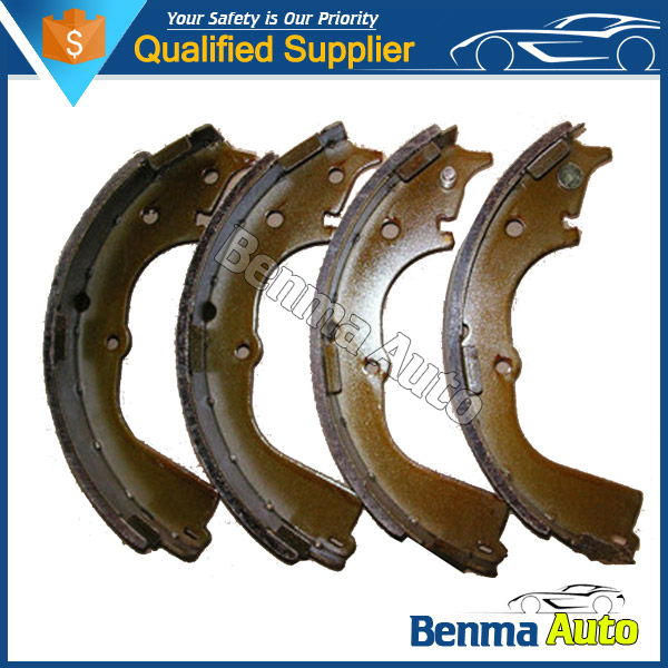 brake shoes 04495-35080 for Toyota Haice