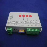 T-1000S flashing led light controller