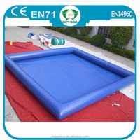 HI CE square above ground pool,swiming pool,swimming pool accessory