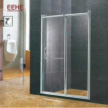 6mm glass portable toilet and bathroom shower room partition price in india