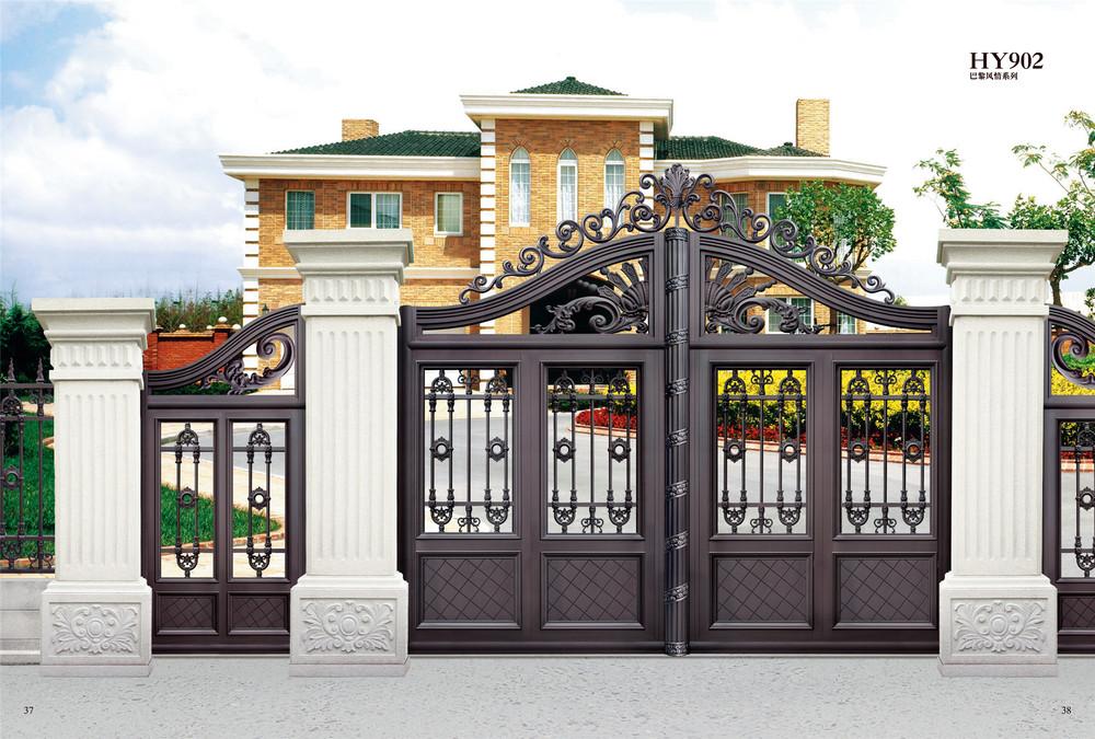 HTB1ptG5GVXXXXXkapXXq6xXFXXXO - 13+ Small House Front Gate Design  Images