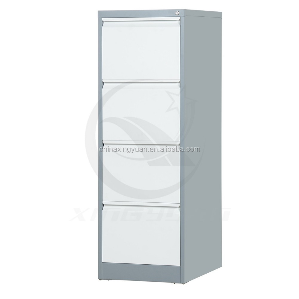FC-D4A Widely used legal size file steel drawer cabinet for office room